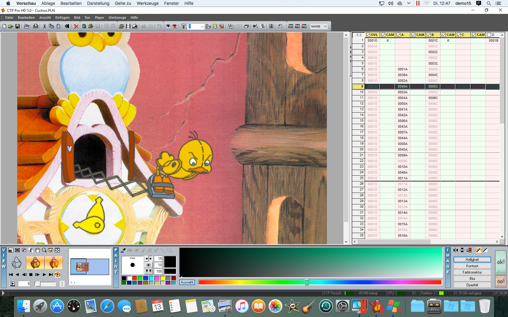 photo to cartoon software for mac